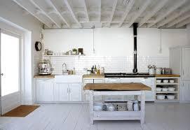 Rustic Modern Kitchen Kitchen Design Rustic Modern Kitchen Design With Natural Heart