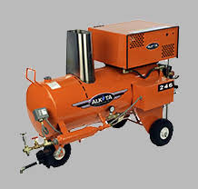 alkota cleaning systems industrial pressure washers steam alkota steam cleaner