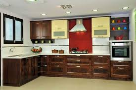 Small Picture Best Material For Kitchen Cabinets In India