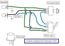 hazard wiring diagram for motorcycle hazard image hazard switch wiring diagram hazard auto wiring diagram schematic on hazard wiring diagram for motorcycle
