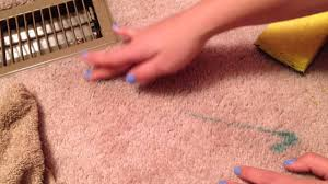 Getting nail polish out of carpet Nepinetwork Youtube How To Get Nail Polish Out Of Carpet Youtube