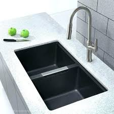 kohler black undermount kitchen sink black kitchen sink s black cast iron kitchen sink kitchen sink drain