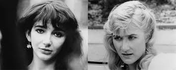 <b>Kate Bush</b> and Laura Dern in Conversation: Our 1994 Feature   SPIN