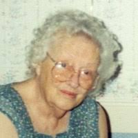 Myrtle Vaughn Obituary - Death Notice and Service Information