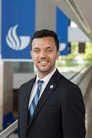 Tyler Mulvenna - Mark Becker, Georgia State University President