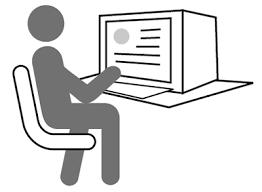 ホームページ印刷物等用のイラスト素材59 Pstパスタホームページ