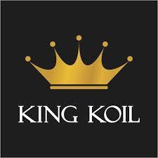 mattress king logo. Logokingkoil Mattress King Logo .