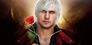 Voice Actor Lists Devil May Cry 5 On Resume Niche Gamer