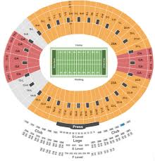 Rose Bowl Seating Chart Rolling Stones 2019 Rose Bowl Pasadena Tickets With No Fees At Ticket Club