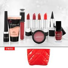 shades n colors by coloressence make up kits home18