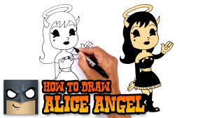 Alice angel teen free