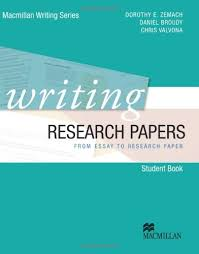 writing a research essay download writing research papers macmillan writing series