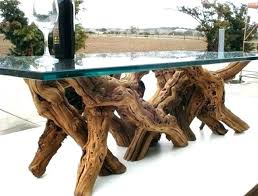 tree root table tree trunk table legs tree root table interesting tree root coffee table with