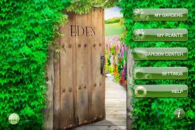 garden of eden landscape design app