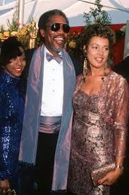 Morgan Freeman Through the Years
