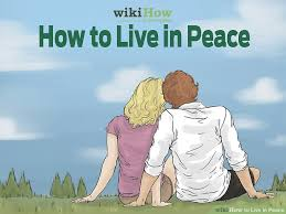 How To Live Happy And Peaceful Life