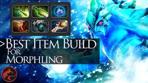 best item build for morphling dota 2 item guide 9 youtube