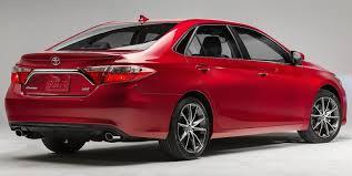 2015 Toyota New Cars - Photos