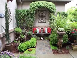 Courtyard Plants Design Courtyard Garden Design Ideas Hgtv