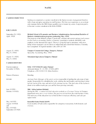 Sample Hr Generalist Resume Resume Template Attractive Hr Generalist Resume Sample Cool 59
