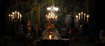 rustic banquet theme props and event decor for hire sydney props sydney prop specialists