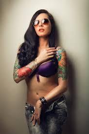 Raději Jsem Se Vzdala Manžela Než Tetování Pro ženy Bleskcz