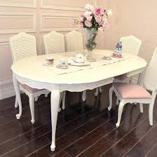 endearing marvelous french style dining table and chairs in various dining room remodel french style dining