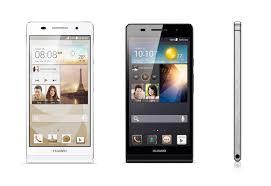 Huawei Ascend P6 S Specs - Technopat ...