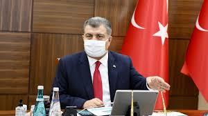 27 Kasım Türkiye Koronavirüs Tablosu, 27 Kasım Vaka Sayısı Kaç? - Tamindir