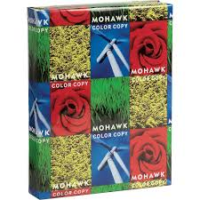 Specialty Papers & Supplies | Mohawk <b>Color Copy 100</b> lb Cover Paper