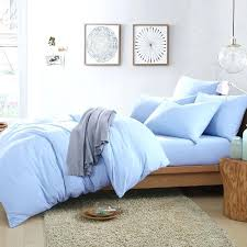 pale blue duvet cover amazing blue duvet cover set wedding rings pearls with pillow shams with