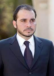 الأمير علي بن الحسين ينعي شيخ المدربين مظهر السعيد   gitsport الكرة الاردنية
