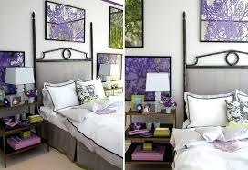 purple color decorating ideas green and purple purple brown bedroom decorating ideas