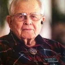 Theodore J. Dr. Glenn, M.D. Obituary - Visitation & Funeral Information