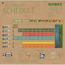 Biobizz Root Juice 250ml 1litre 5litre