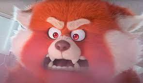 Turning Red' First Trailer: Pixar ...