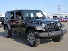 2018 jeep wrangler unlimited rubicon suv 3 6l v6 24v vvt engine automatic 4 door