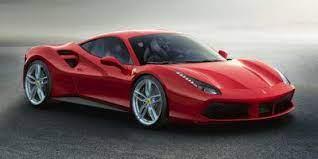 Used 2016 Ferrari Values Nadaguides