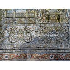 china antique handmade silk persian carpet hot persian silk rugs iranian new design