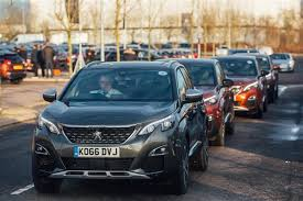 new car releases in ukNew Peugeot 3008 arrives in UK  New Release  Car News Jan 2017