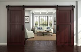 Interior Design New Ideas For Barn Doors NJcom - Home hardware doors interior