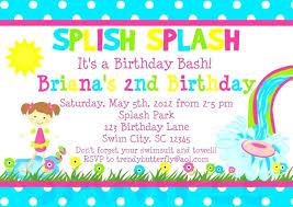 children party invitation templates childrens party invitation template birthday party invitation