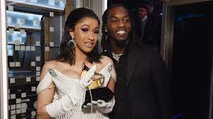Cardi B and Offset Announce Birth of ...