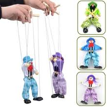 Buy <b>pull</b> string puppet and get free shipping on AliExpress.com