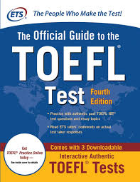 If you are studying seriously for the TOEFL  and you need to make a large  improvement  Official TOEFL iBT Tests is a fantastic supplement to another  book or     Dailymotion