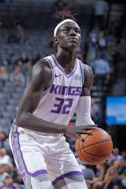 Sacramento Kings: Who Is Wenynen Gabriel And What Does He Bring?