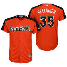 All-star Mlb Orange Cody Men's Run 2017 Derby National Jersey League Bellinger Home cafaedbdea|Criminal Minds Fanatic's Favourite Issues