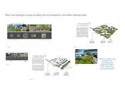 Parking Lot Stormwater Design Asla 2011 Professional Awards Lid Low Impact Development