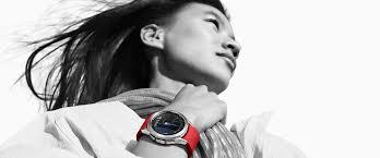 Wear OS on the Samsung Galaxy Watch4