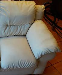 you can combine your leather sofa or couch cleaning with